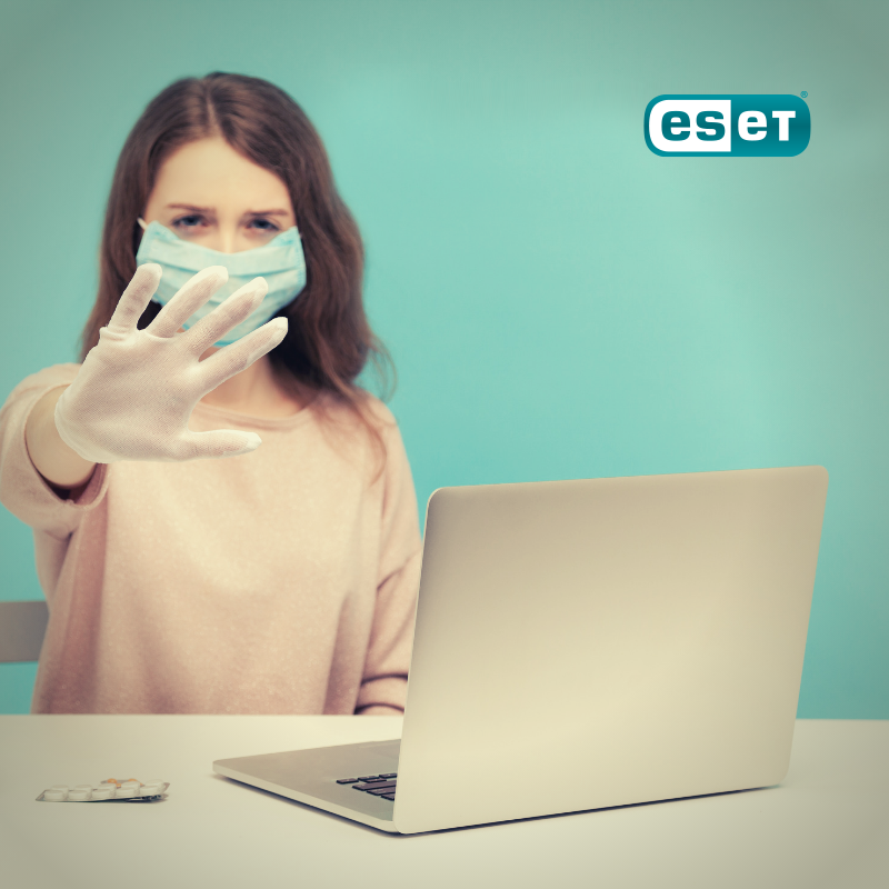 Koronavirüs sahtekarlıklarına dikkat!
