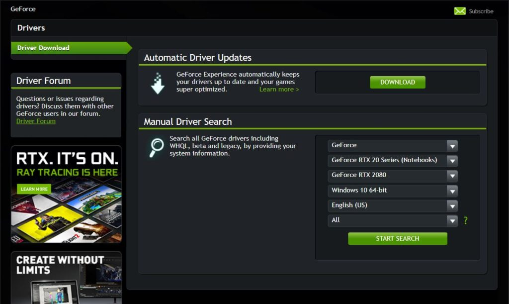 NVIDIA Oyuncuları, Yeni Sürücü Güncellemesiyle DLSS 2.0'a Sahip Oldu