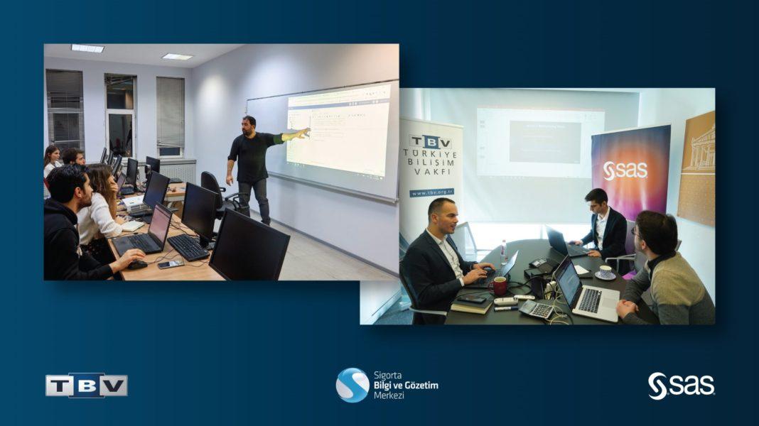 Dijital Teknoloji Geliştiriciler Eğitimleri Yeni Üniversitelerle Çevrim İçi Devam Ediyor