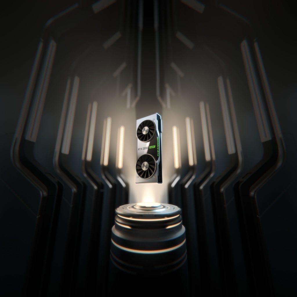 NVIDIA, Son Araçlar Paketi ile Oyun Geliştiricilerini ve İçerik Üreticilerini Güçlendiriyor