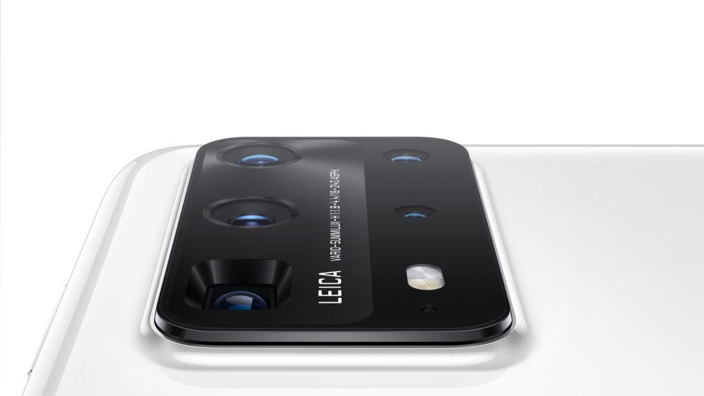 HUAWEI P40 Serisi, daha yenilikçi bir fotoğrafçılık çağının kapılarını aralıyor