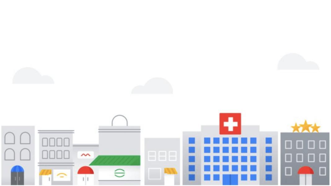 Google'dan COVİD-19 mücadelesine ve küçük işletmelere 800 milyon dolarlık destek