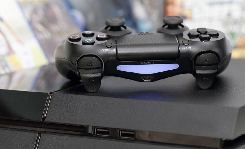 Sony PlayStation 5'in logosu duyuruldu