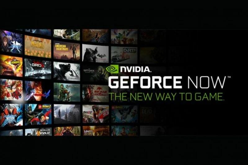 Büyük Oyun Şirketlerinden GeForce NOW'a Tam Destek