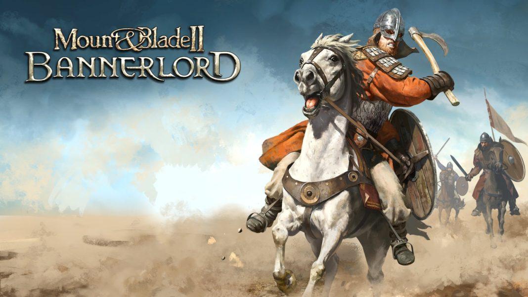 "Mount & Blade II: Bannerlord"" Playstore'da"