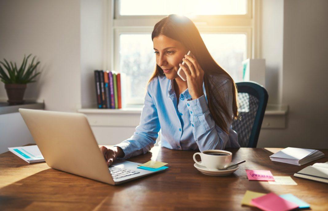 Dünyada birçok şirket evden çalışma modeli gerekli önlemler alınmadığı takdirde şirketler ve çalışanlar açısından büyük bir risk oluşturuyor