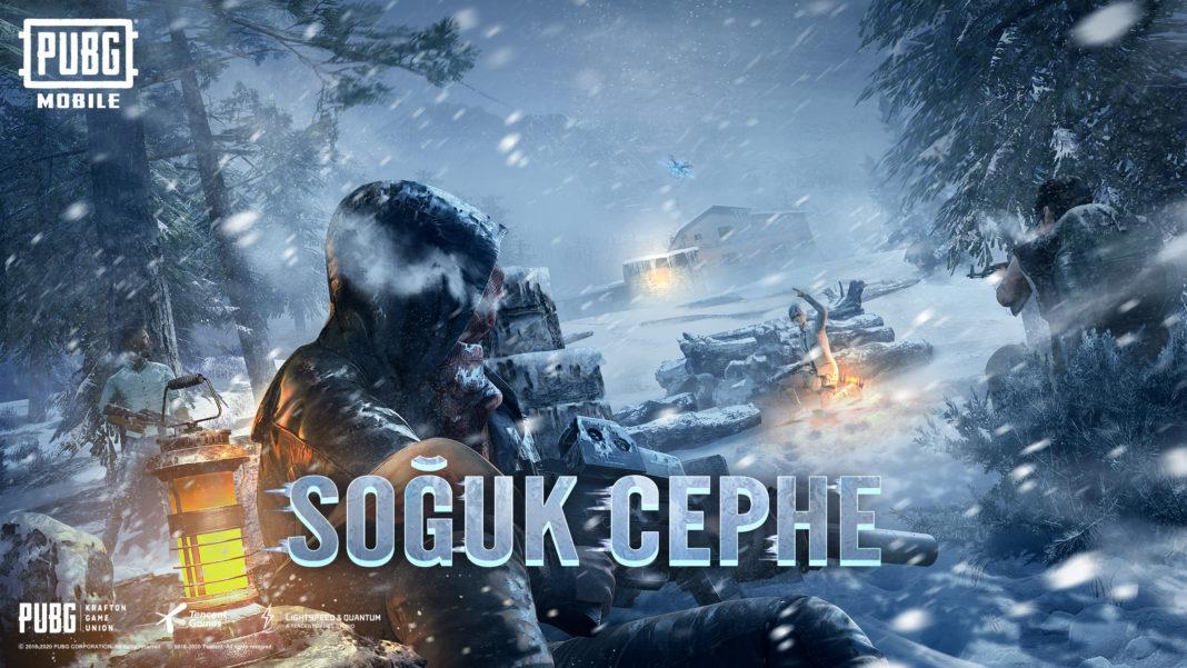 Yeni Kutup Modu ile oyuncular, popüler mobil oyunun son içerik güncellemesi ile vücut sıcaklıklarını yüksek tutmak ve soğukta hayatta kalmak zorunda kalacaklar