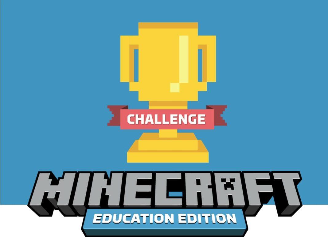 Minecraft Eğitim Challenge başvuruları için son gün 29 Mayıs!