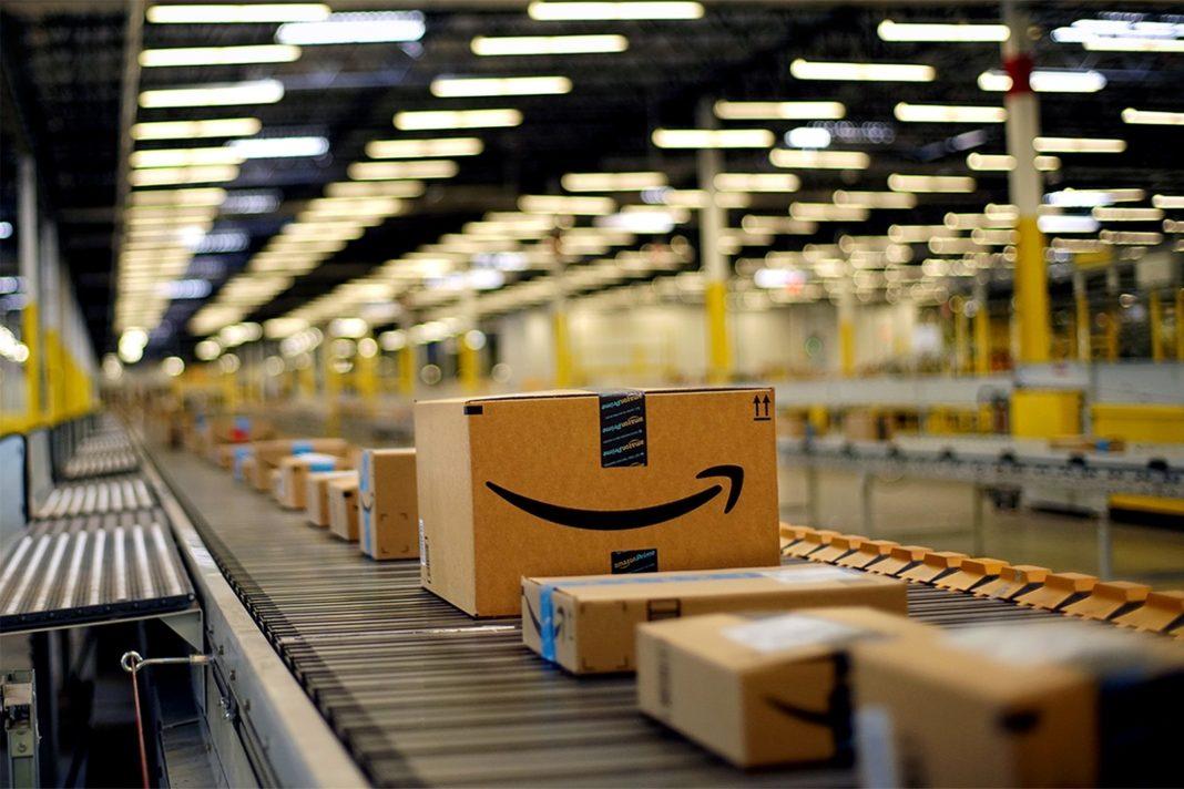 Amazon KOBİ'ler İçin Destek Paketini Açıkladı
