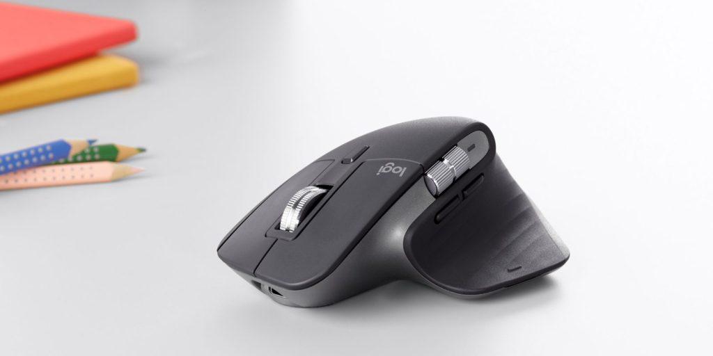 Logitech MX Master 3 ve MX Keys Ofis Verimliliğini Evinize Taşıyor