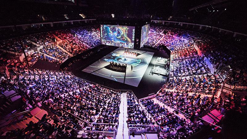 Riot Games En Büyük Etkinliklerinden Sezon Ortası Turnuvası'nı (MSI) İptal Kararı Aldı