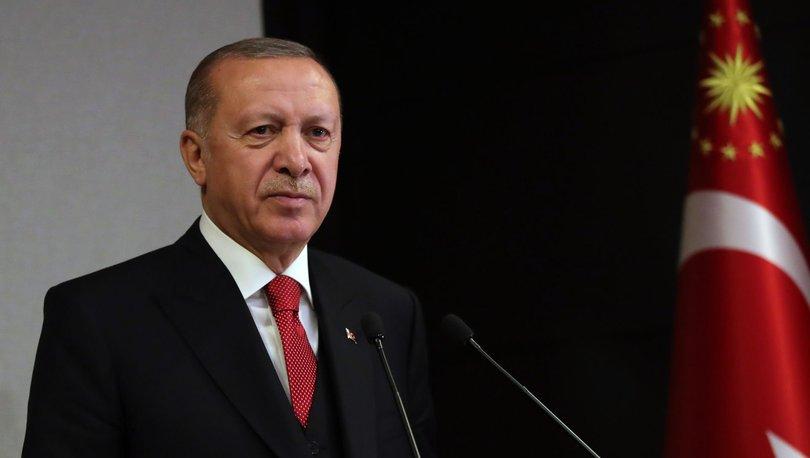 Cumhurbaşkanı Erdoğan'dan Gençlere 'Yazılım' Çağrısı