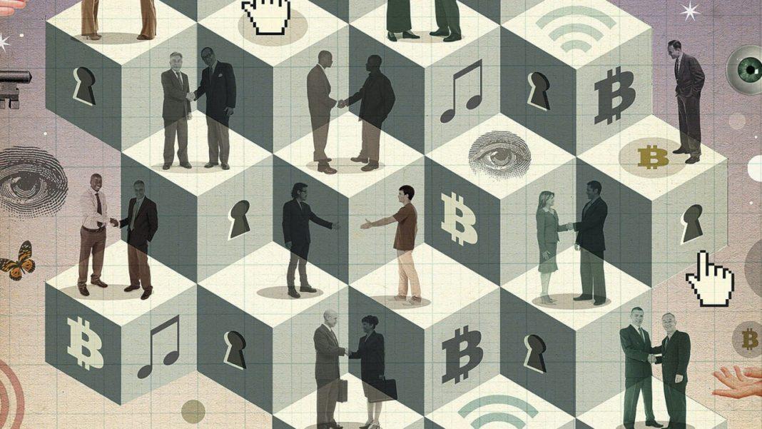 Blok Zinciri Teknolojisi İş Yapmanın Yeni Yollarını Nasıl Sağlıyor?