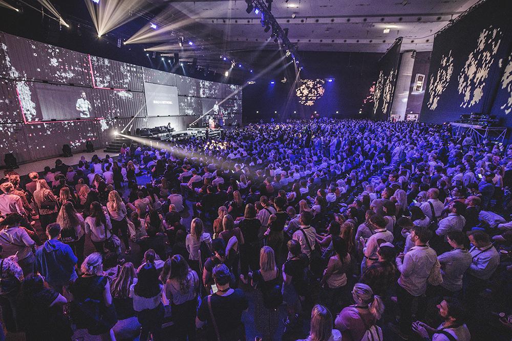 'Fifteen Seconds Festival' Online Platformda Duzenlenecek