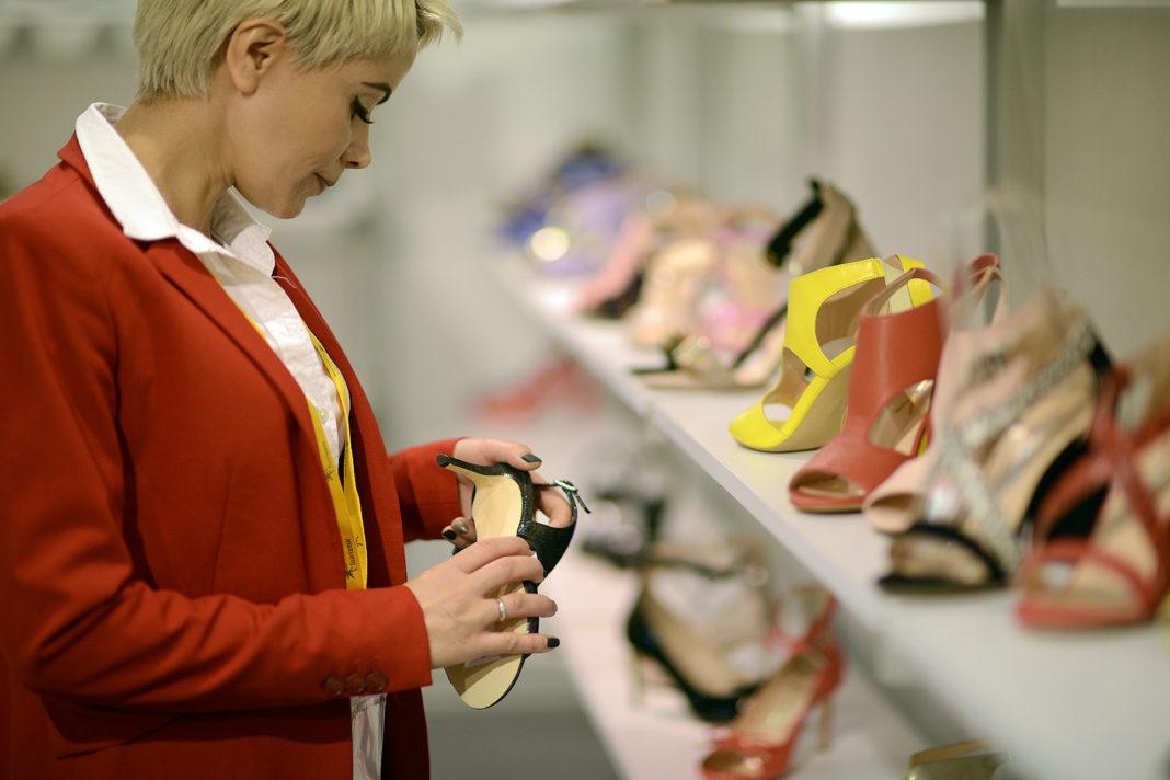 Sanal Fuarı Shoedex