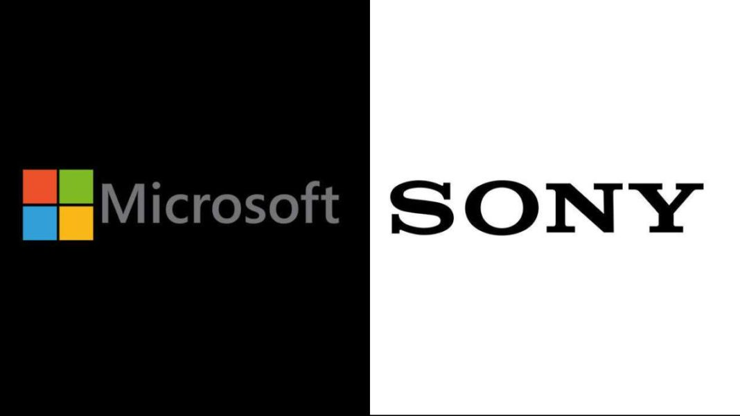 Sony Semiconductor Solutions ve Microsoft,