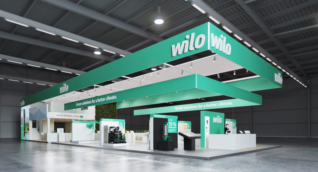 Wilo-sanal-fuar-standı-