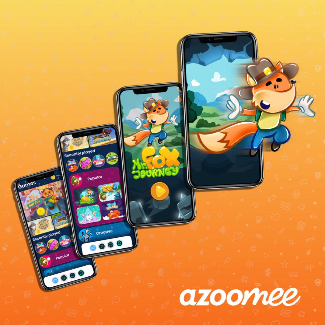 azoomee ucretsiz