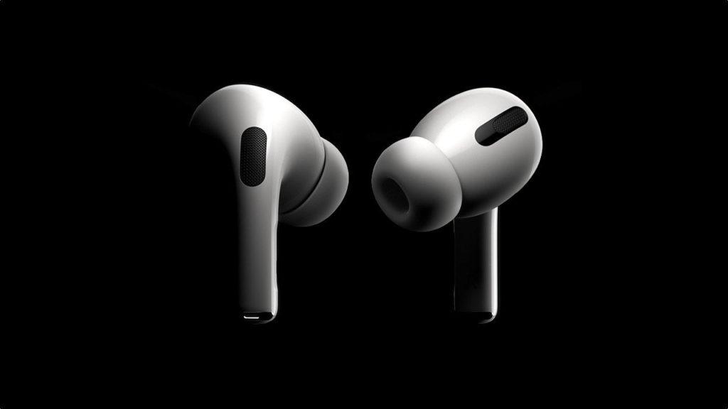 Apple, AirPods Pro'ya 3 boyutlu ses guncellemesi getiriyor