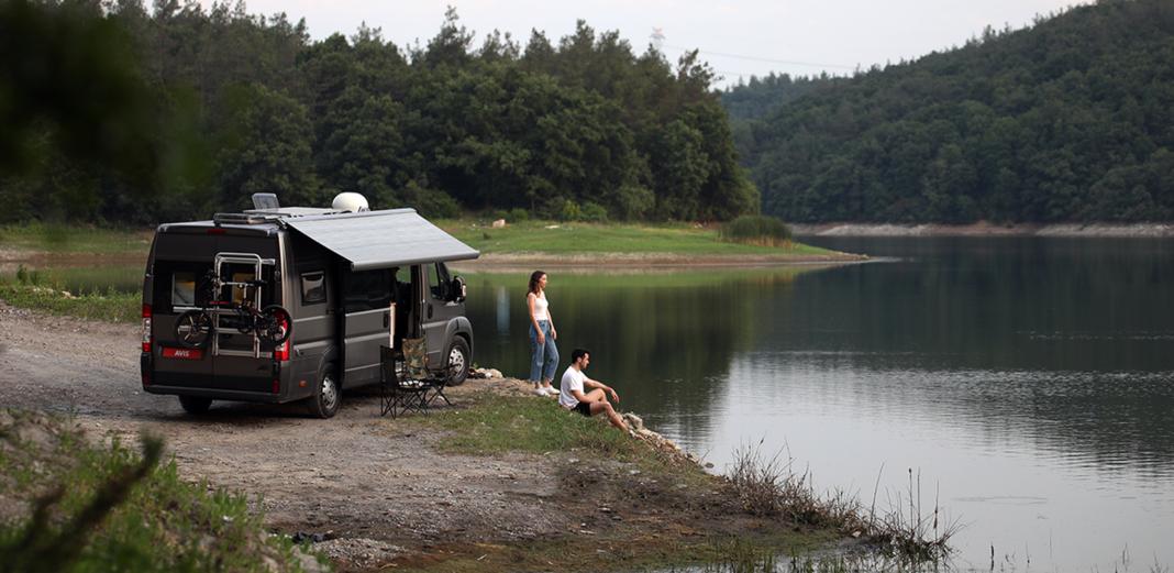 Avis Caravan İle Yeni Donem Tatil Deneyimi1