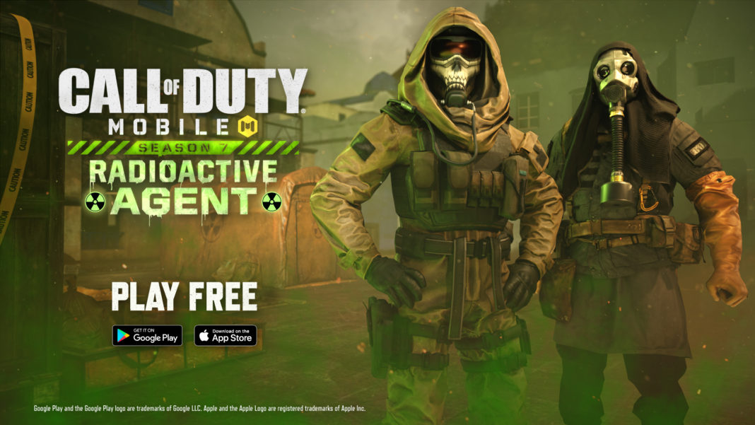 Call of Duty CODM_Sezon7