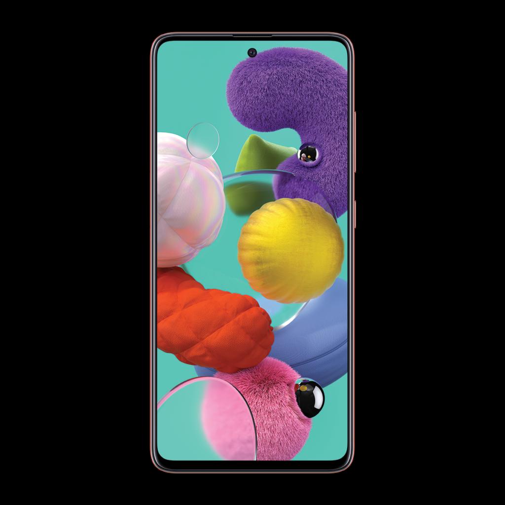 En Çok satan Android telefon Samsung Galaxy A51 3