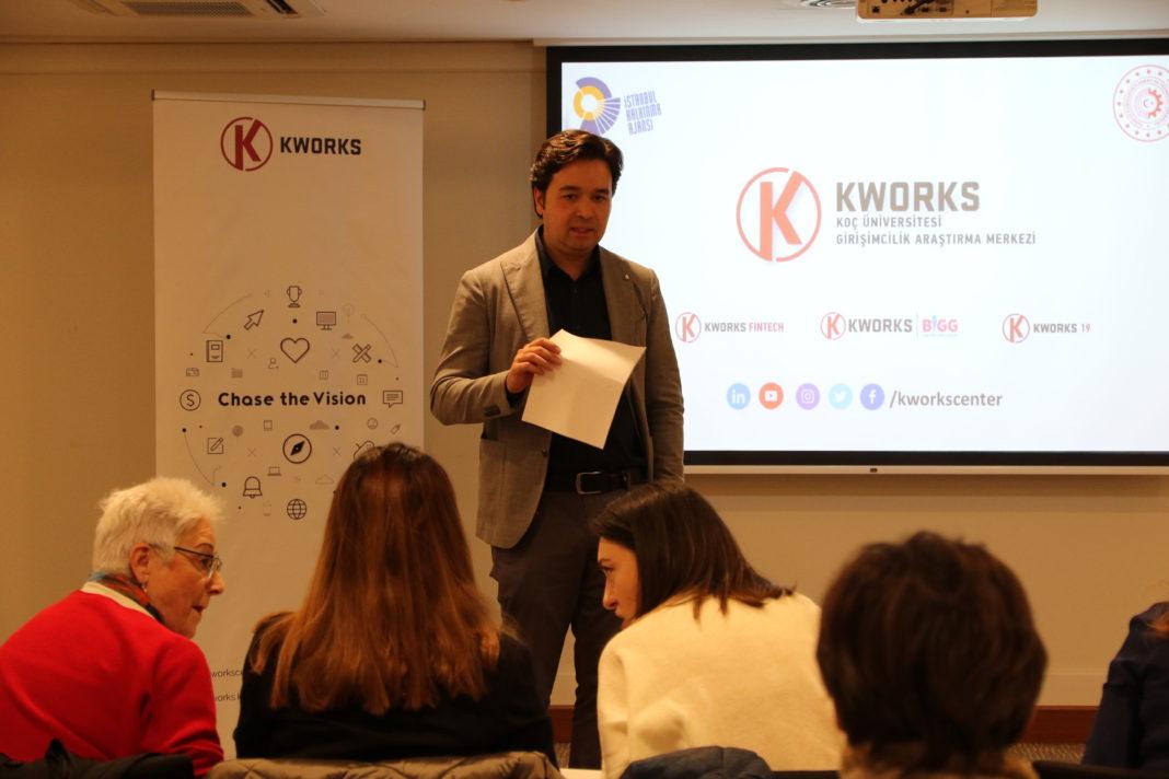 KWORKS Covid-19 Ekspres Platformu Basvurulari Acildi