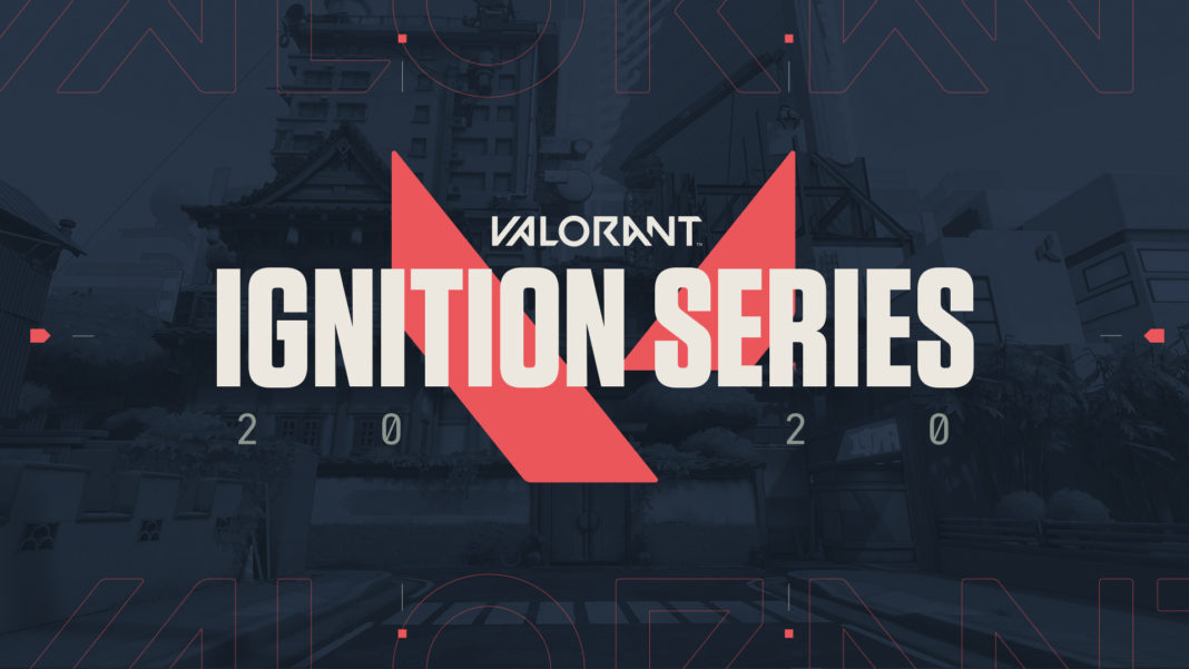 Riot Games'ten VALORANT