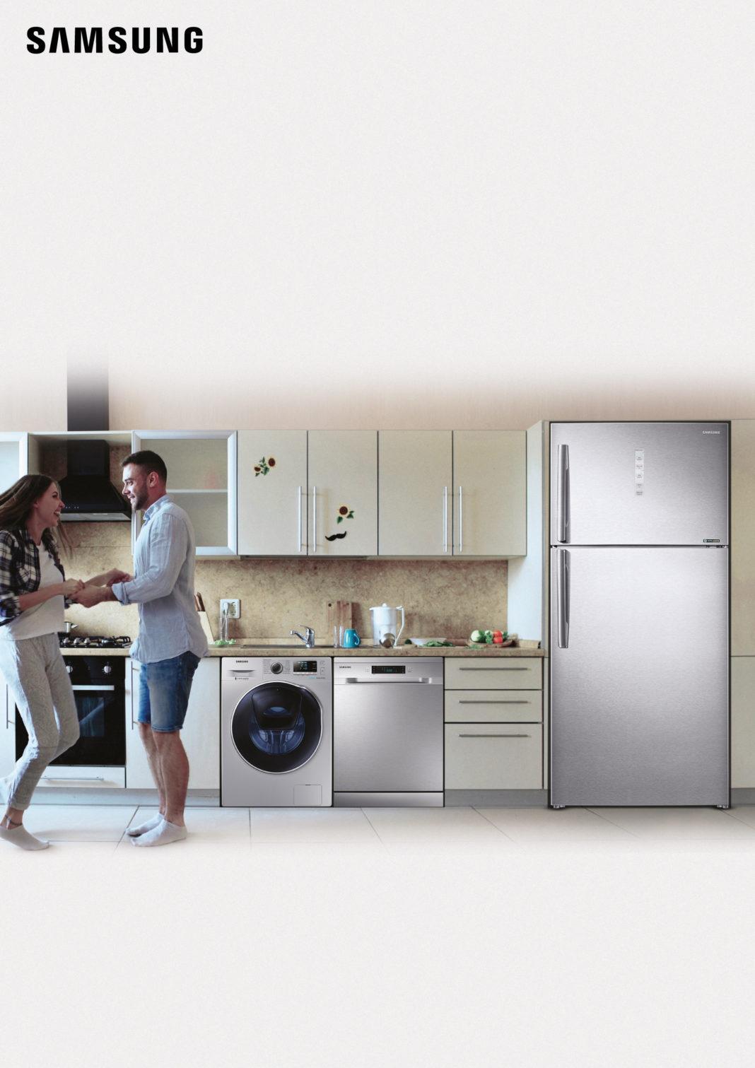 Samsung'dan Evlenmeyi Dusunen ciftlere ozel Kampanya