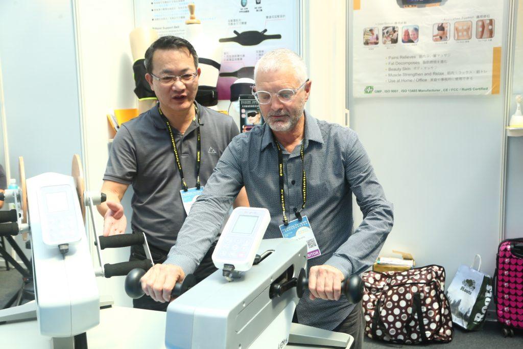 Tayvanlı Firmalar Son Teknoloji
