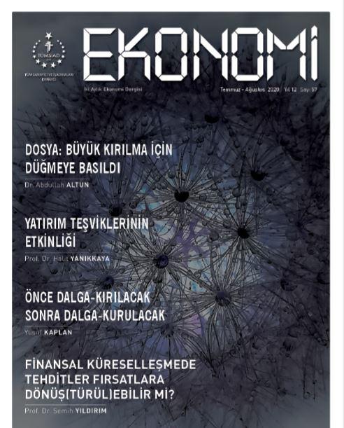 Tumsiad Dijital Donusume E-Dergi İle Basliyor
