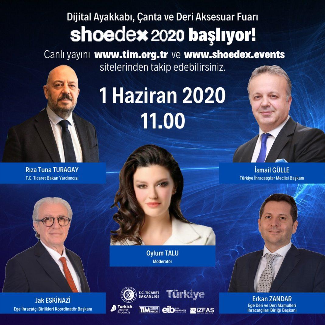 Turkiye'nin İlk Dijital Fuari