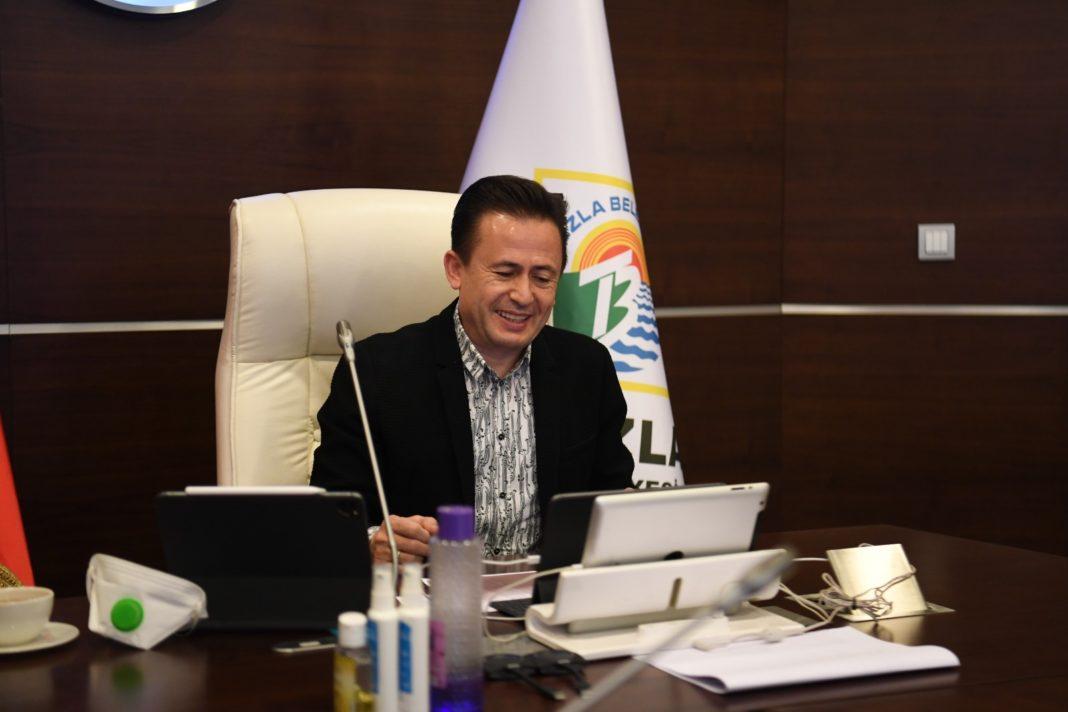 Tuzla Belediyesi Dijital Belediyecilik