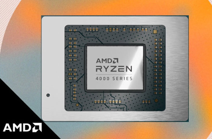 AMD Ryzen 4000 Serisi