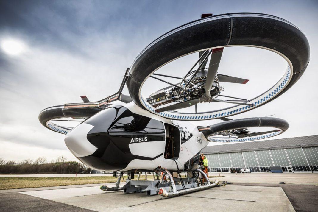 Elektrik Teknolojisi Rolls-Royce İle Yeniden Göklere Çıkıyor