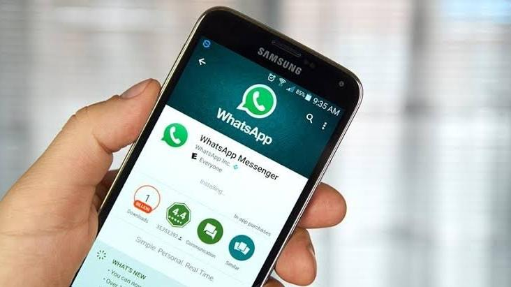 Samsung WhatsApp uzerinden teknik destek sunuyor