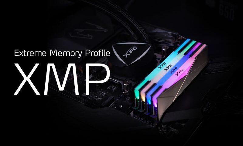 XPG Spectrix D50 DDR4 Ram Satisa Sunuldu1