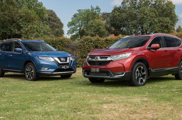 Japonya hükümeti, Nissan ve Honda'nın birleşmesini istiyor