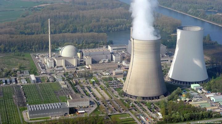 Almanya'nın Nükleer Enerji Maliyetinin Halka Faturası, 1 Trilyon Avro'dan Fazla Olabilir