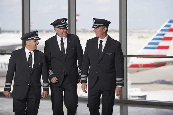 Amerikan Havayolları, Boeing 737 MAX Pilot Eğitimine Başlamaya Hazırlanıyor