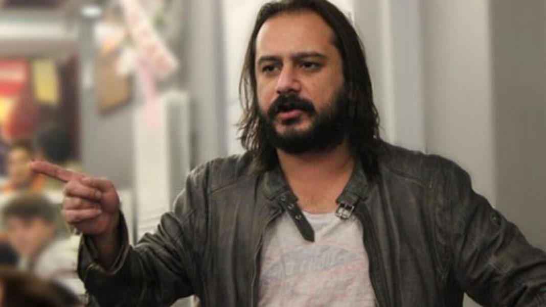 Behzat Ç'nin Yazarı Emrah Serbes'e 1,4 Milyon TL Manevi Tazminat Cezası Verildi