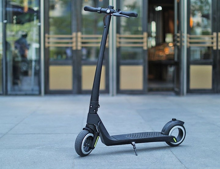 Elektrikli Scooter Yönetmeliğinin Detayları Açıklandı