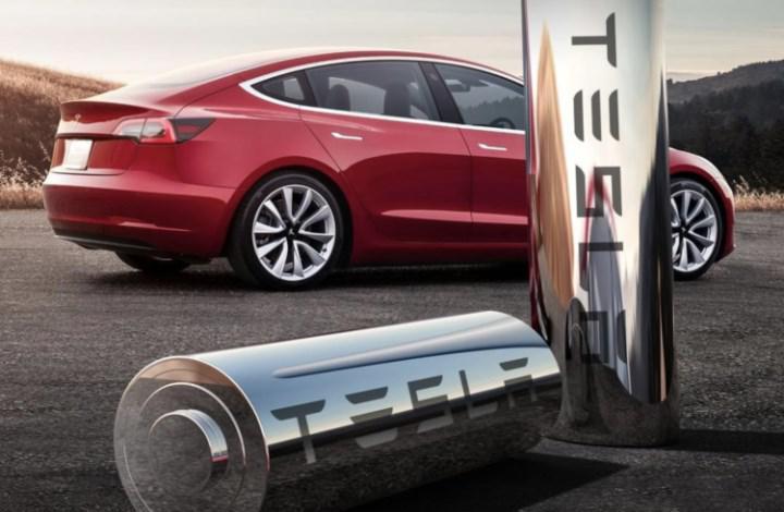 Elon Musk, 22 Eylül'deki Tesla Batarya Günü'nde Şirketin Gelişmiş Pil Teknolojisini Açıklayacak