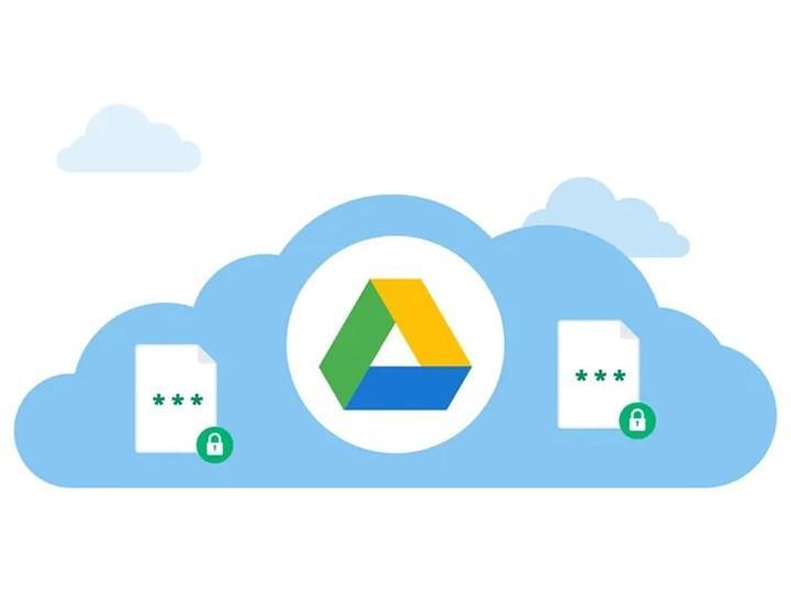Google Drive cop kutusunda 30 gun bekleyen dosyayi silecek