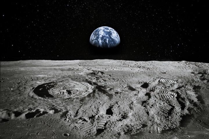 NASA'dan Özel Şirketlere