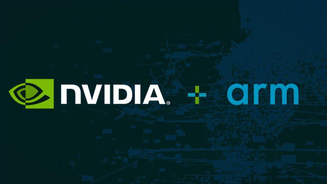 Nvidia İşlemci Pazarına Giriyor