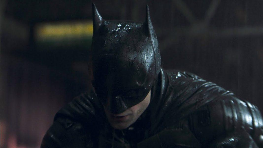 Robert Pattinson da Koronavirüse Yakalandı: Batman'in Çekimleri Yine Durdu