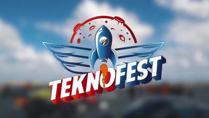 TEKNOFEST'in roket ve elektrikli araç yarışmaları başladı