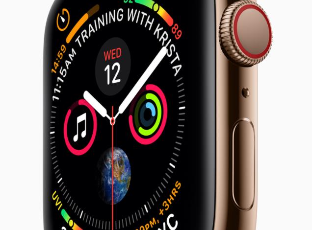 Yeni Apple Watch, iPod Nano Gibi Görünen İlginç Gizleme Kutusuyla Göründü