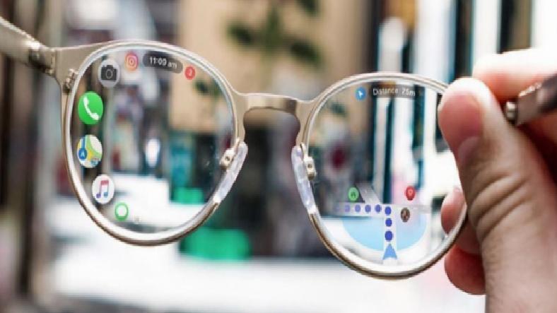 Apple, Artırılmış Gerçeklik Gözlüklerinde Sony'nin Mikro Ekranlarını Kullanacak